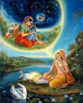 Love, the Reality behind   Vivekananda