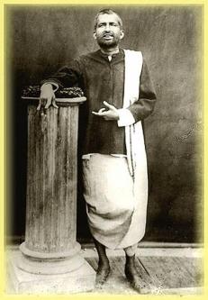 Shri Ramakrishna (1836-1886)