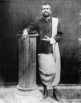 Śrī Ramakrishna (1836-1886)