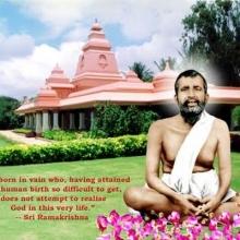 Shri Ramakrishna Quotes and Teachings