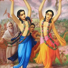 How LOVE Manifests Itself   Vivekananda