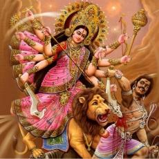 Devī Māhātmyam   Durgā Saptashatī