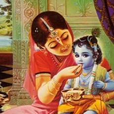 Human Representations of Divine Love | Vivekananda