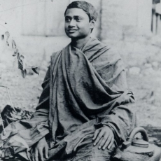 Swami Paramananda - Steadfastness