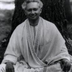 Swami Paramananda - Purity