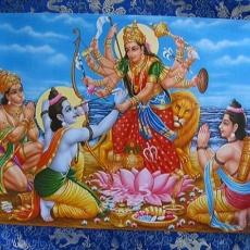 Devi Stuti - Ya Devi Sarvabhuteshu